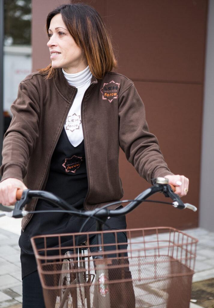 Vélos d'entreprise