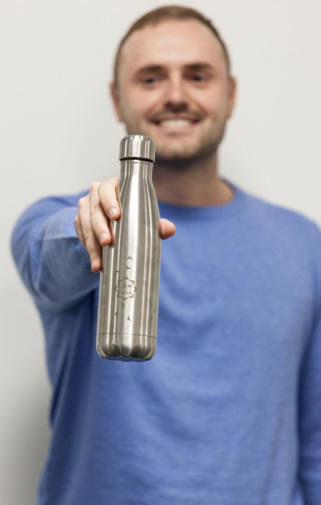 LEM bouteille d'eau